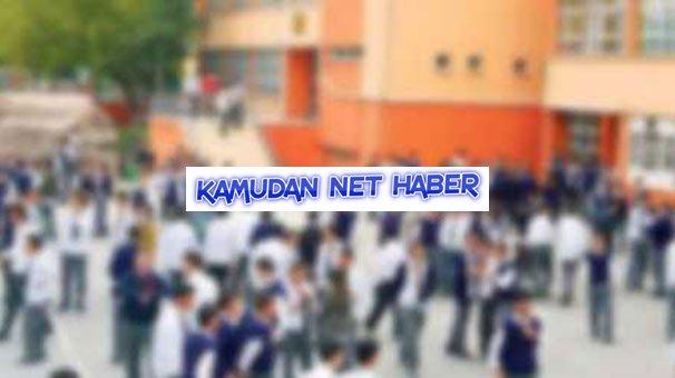 'okul güvenliği' genelgesi
