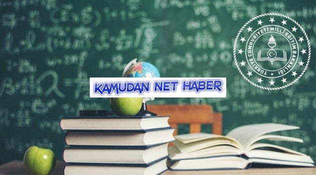 Özel okullarda telafi eğitimi 15 Ağustos'tan sonra başlayacak