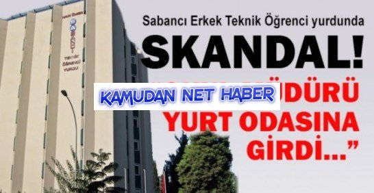 Adanada Okul Müdüründen Değerlerimize Düşmanlık