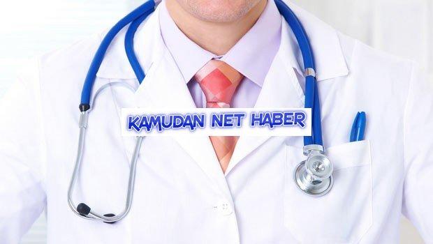 Sağlık alanında doktora için yeni düzenleme