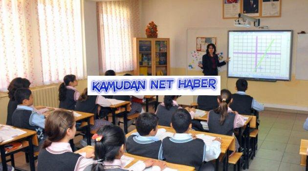 Sözleşmeli öğretmenlik atamaları 9 Ağustos'ta