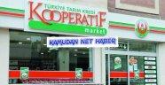 Skandal Atama:Cumhurbaşkanı'nın market projesine Tagşişli genel müdür