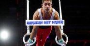 Türkiye, cimnastikte tarih yazdı
