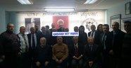 Türk Ocakları İstanbul Şubeleri Birlikte Hareket Etme Kararı Aldı