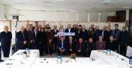 Beykoz Türk Ocakları şubesi İstanbul Şubeleri Aylık Toplantısına Ev Sahipliği Yaptı