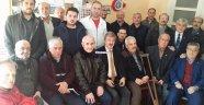 """Beykoz Türk Ocaklarından"""" Milli Meselelerimiz""""Konulu Sohbet"""