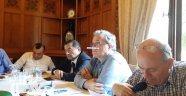 Alperenler Derneği ve MUHSİYAD'dan Yeni Anayasa- Türk Siyasi Hayatı Çalıştayı