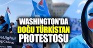 ABD'de Doğu Türkistan protestosu  Kaynak Yeniçağ: ABD'de Doğu Türkistan protestosu