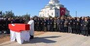 Afrin operasyonunda şehit olan Ali Gümüş'ün dayısından tepki: Burada siyaset olur mu?