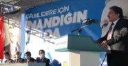 AKP'de 'Ziya Selçuk' krizi: AKP'li başkandan sitem dolu konuşma!