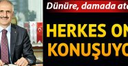 Ankara'da herkes Osman Çelik'i konuşuyor... Dünürünü, damadını atamış