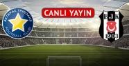 Asteras Tripolis 2 - 2 Beşiktaş