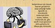 Beyin Göçü'nde ortaya çıkan korkunç gerçek! Yüzde 65'i geri dönmüyor