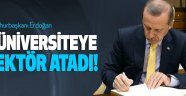 Bombanın fitilini ateşledi! Erdoğan'ın atadığı altı rektör hakkında flaş iddia