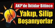 Çarpıcı iddia: AKP iktidarı kaybedince…