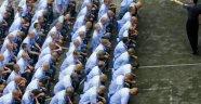 Çin Koronavirüs sürecinde Uygurları kullanıyor