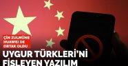 Çin zulmüne Huawei de ortak oldu: Uygur Türkleri'ni fişleyen yazılım