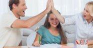 Çocuklardan önce aileler, sınav stresini yenmeli!