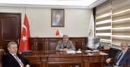Harran Üniversitesi Rektörü Çelik'ten Skandal ve Usulsüz Yönetim