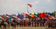 Hun-Türk Kurultayı ve Balkan Turu Gezisi