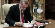 İstanbul ve Ankara dahil 39 ilde valiler değişti