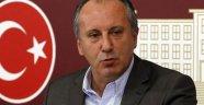 Muharrem İnce'den AKP'nin öğretmen atama politikasına tepki!