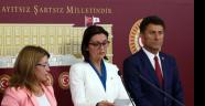 'Okul Müdürlerinin Göreve İadesi' Mecliste Gündeme Geldi