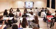 Özel okuldaki liseliye 4 bin lira yardım
