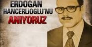 Şehit Ülkücü Gazeteci Erdoğan Hançerlioğlu Hainlerce Bu Gün Katledilmişti
