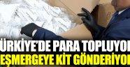 Sinan Oğan'dan Erbil ve Endonezya'ya korona virüs yardımı yapan Kızılay'a tepki