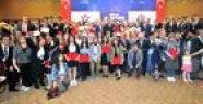 TÜBİTAK yarışmalarında 11 projeye birincilik