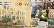 """Türk Ocaklarından """"Andımız Tartışmaları Hakkında Basın Açıklaması"""""""