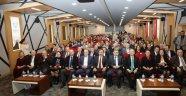 Türkiye Kamu-Sen Mobbing İle Mücadele Paneli Düzenledi