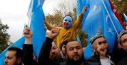 'Uygur halkına karşı uygulanan soykırımı dünya affetmeyecek'