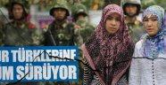 Uygur Türkleri sahipsiz!