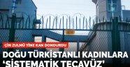 Uygur Türkleriyle ilgili kan donduran 'sistematik tecavüz' iddiası