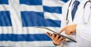 Yunanistan doktorda Türkiye eczane sayısında lider