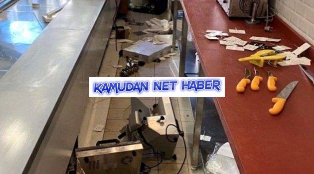 Türk dükkânlarına saldırmaya başladılar... ABD, Fransa, Almanya…