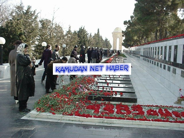Türkleri Yok Etme Planı: 20 Ocak 1990 Kara Yanvar Katliamı