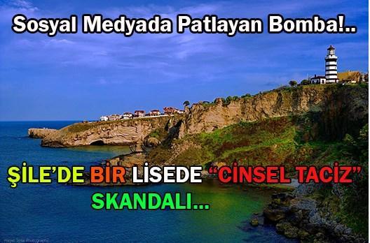 İSTANBUL'DA TACİZCİ ÖĞRETMENE KOMİK CEZA!