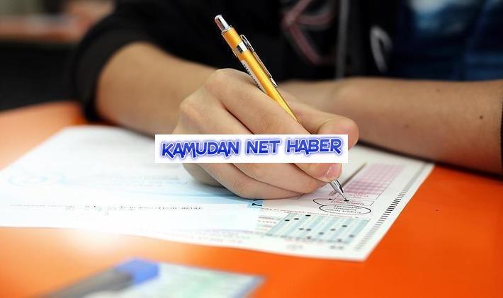 Üniversite sınavı başvuruları yarın başlıyor- YKS başvurusu nasıl yapılır?