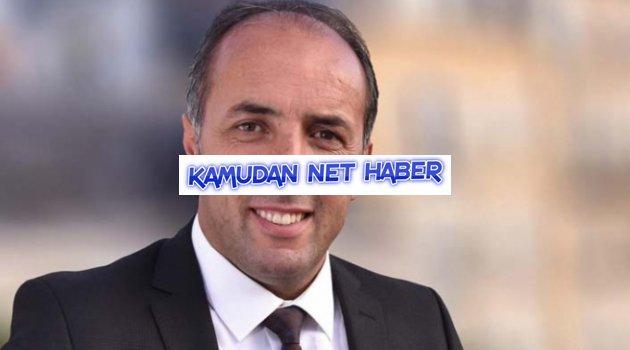 Valaneton'a Türk Belediye Başkanı