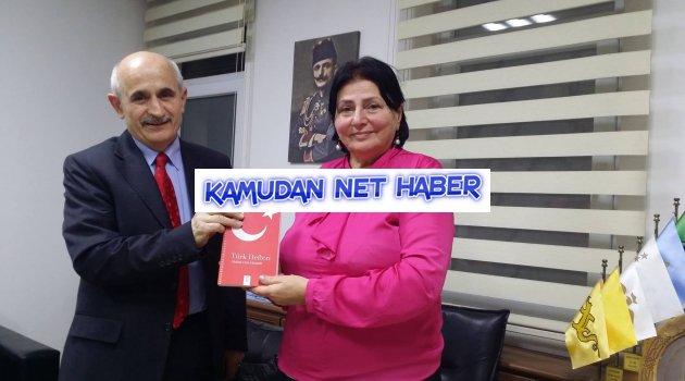 Yazarımız Doktor Melahat Mürşüdlü Bakü'de vefat etti
