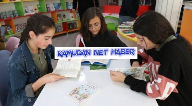 Yazarımızın Köy Okullarına Kütüphane Kampanyasına Destek Verelim
