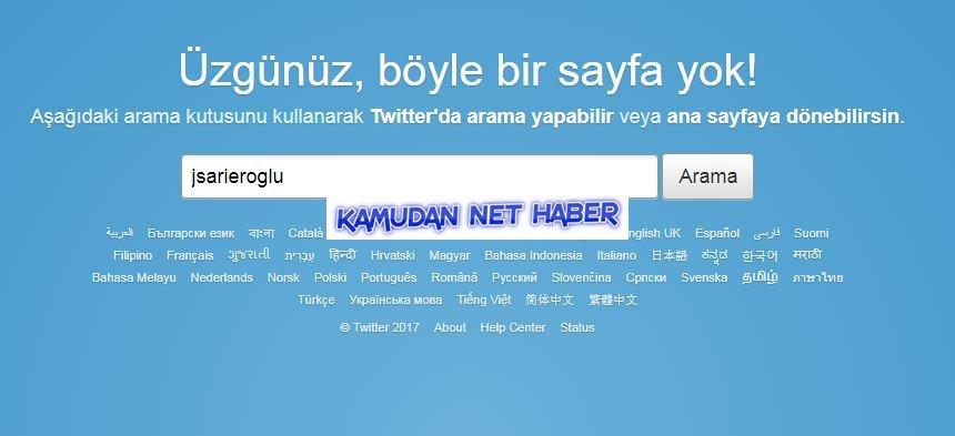 Yeni Çalışma Bakanı Jülide Sarıeroğlu, twitter hesabını kapattı